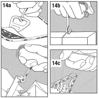 Quel(s) couteau(x) Suisse avec vous - Page 2 Crochet